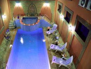 Residence Hotel Assounfou Marakeš - bazen