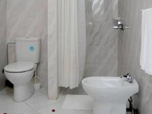 Residence Hotel Assounfou Marakeš - kopalnica