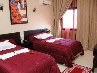 Residence Hotel Assounfou Marakeš - golf igrišče