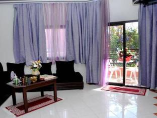 Residence Hotel Assounfou Marakeš - notranjost hotela