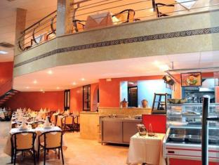 Residence Hotel Assounfou Marakeš - restavracija
