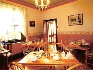 Ross Bakery Inn