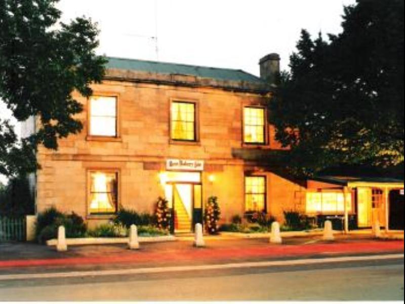 Ross Bakery Inn - Hotell och Boende i Australien , Ross