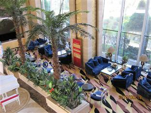Starway Premier Xiaoyunli No. 8 Hotel - Hotel facilities