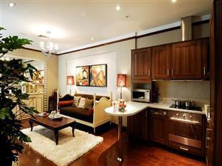 Starway Premier Xiaoyunli No. 8 Hotel - Room facilities