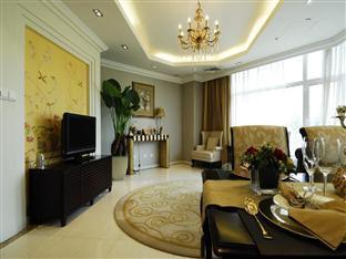 Starway Premier Xiaoyunli No. 8 Hotel - Room type photo