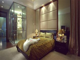 Suzhou Crown Serviced Apartment - Room type photo
