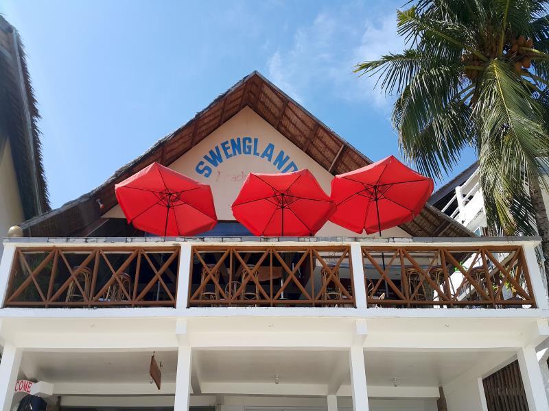 Swengland Beach Resort