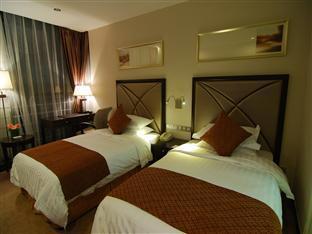 Swiss-belhotel Hefei Grand - Room type photo