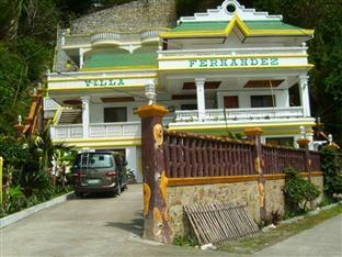 Villa Fernandez Resort