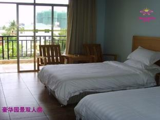 Xitian Holiday Hotel - Room type photo