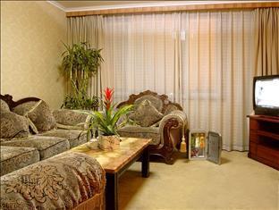 Beijing Jun An Hotel - Room type photo