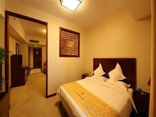 Beijing Ruyi Business Hotel - More photos