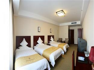 Beijing Ruyi Business Hotel - Room type photo
