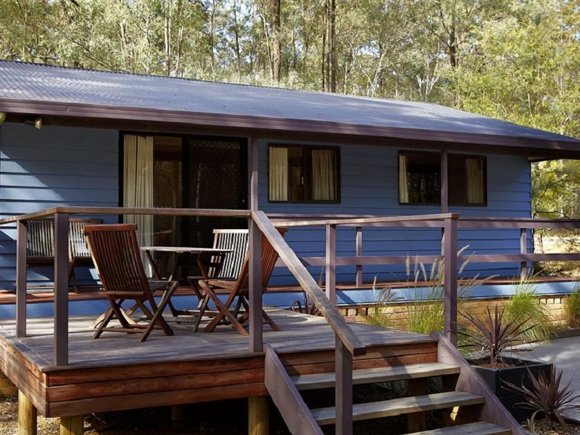 Belford Cabins - Hotell och Boende i Australien , Hunter Valley