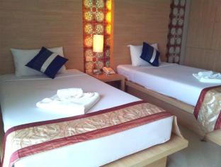 Chinotel Phuket - Deluxe Twin Bed