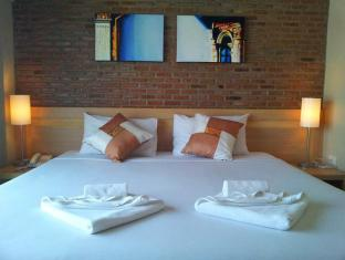 Chinotel Пукет - Стая за гости