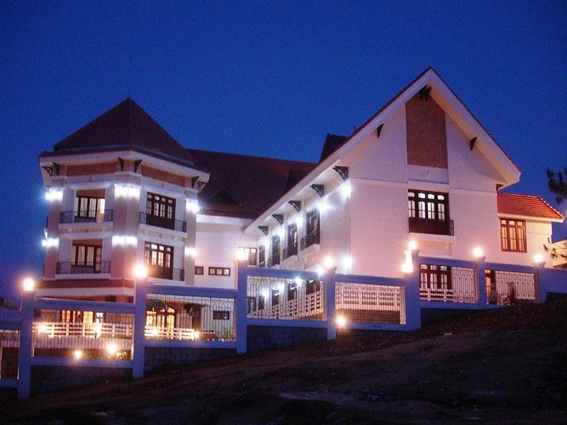Hotell Dona Villa