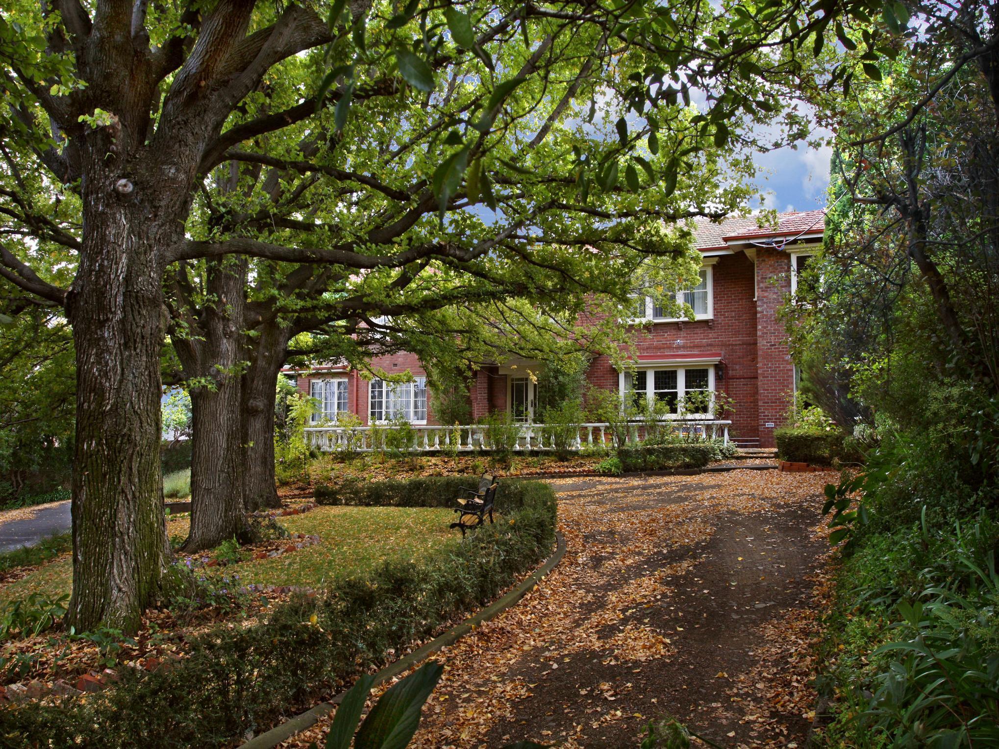 Graham Court Apartments - Hotell och Boende i Australien , Hobart