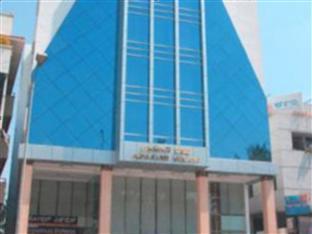 Hotel Abhimaani Vasathi - Hotell och Boende i Indien i Bengaluru / Bangalore