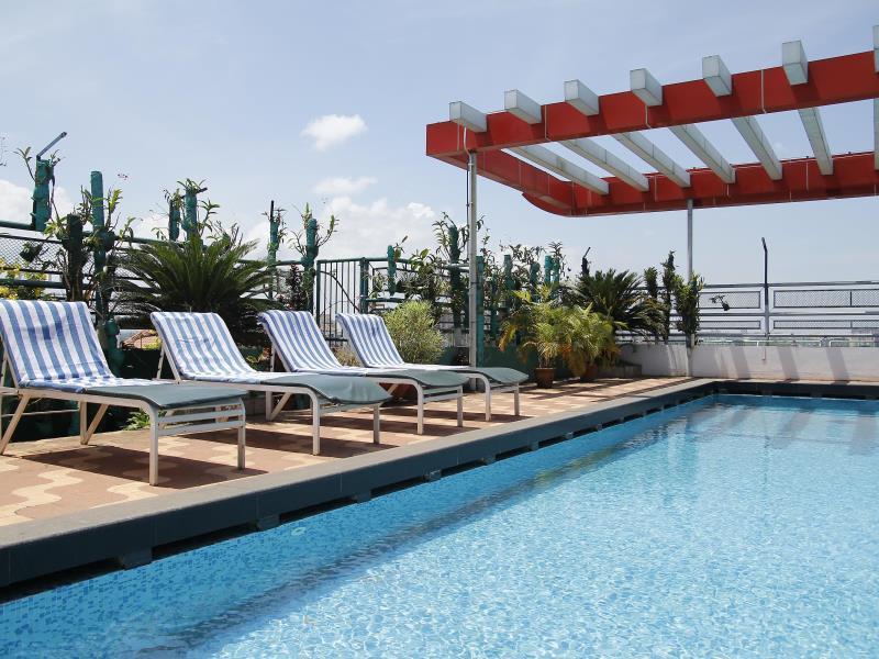 Hotel Presidency - Hotell och Boende i Indien i Kochi / Cochin