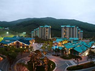 LG Konjiam Resort