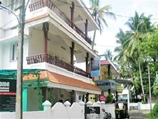 Backpackers Holidays Kochin Guest House Kochi / Cochin - Hotel Exterior