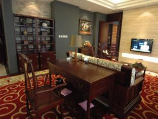 Qinhuangdao Beidaihe Beihuayuan Hotel - More photos