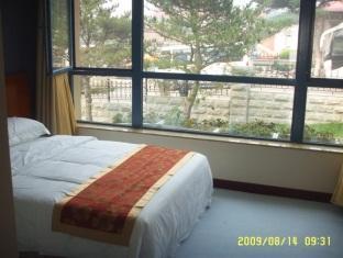Qinhuangdao Beidaihe Beihuayuan Hotel - Room type photo