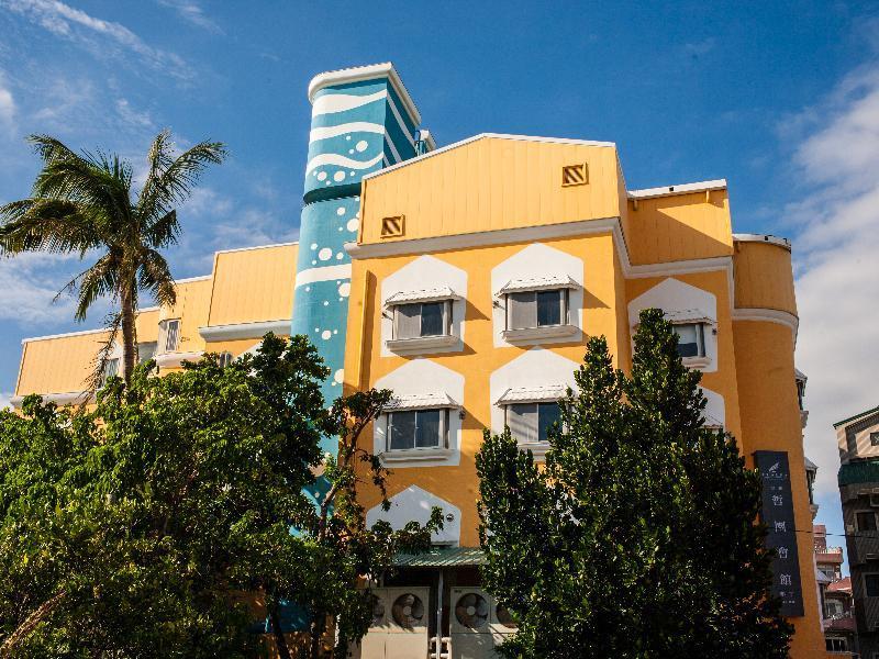 Lealea Garden Hotels Kenting