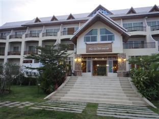 โรงแรมรีสอร์ทแอนนาวานารีสอร์ทแอนด์สปา โรงแรมในมุกดาหาร