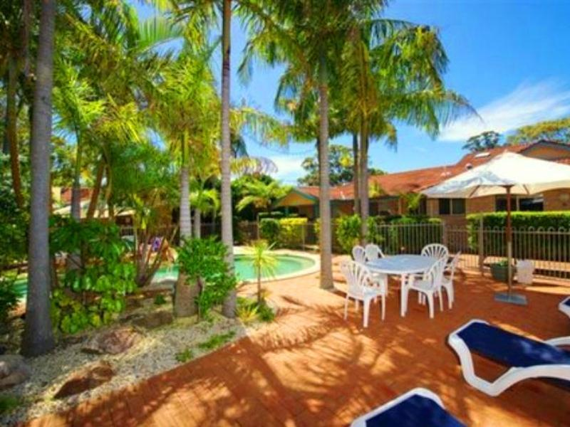 Beaches Serviced Apartments - Hotell och Boende i Australien , Port Stephens