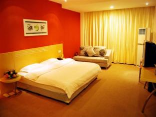 Changsha Tianma Hotel - Room type photo