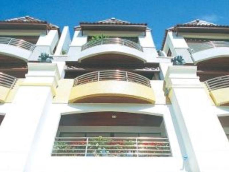 Hotell Chomphu Family Mansion i , Krabi. Klicka för att läsa mer och skicka bokningsförfrågan