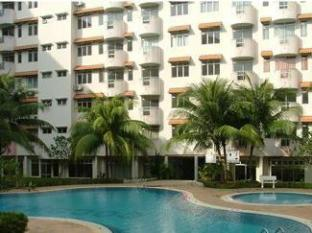 Hotel Cocobay Budget Beach Condo Resort  in Port Dickson, Malaysia