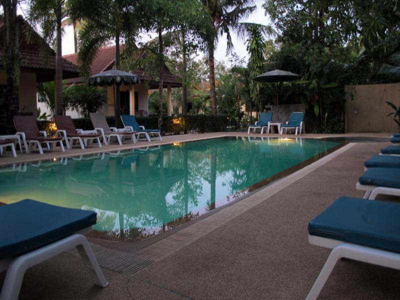 Cousin Resort - Khao Lak
