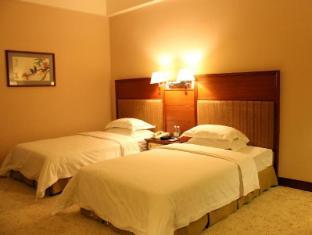 Gladden Hotel Shilong Dongguan - Guest Room