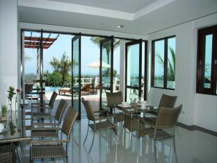 Grand Hill Residence Samui - Restaurant