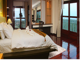Grand Hill Residence Samui - 2 Bedroom Grand Deluxe Premium Suite