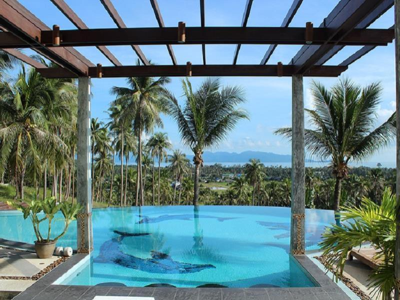 Grand Hill Residence Samui