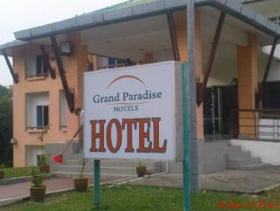 Grand Paradise Highway Hotel Ayer Keroh