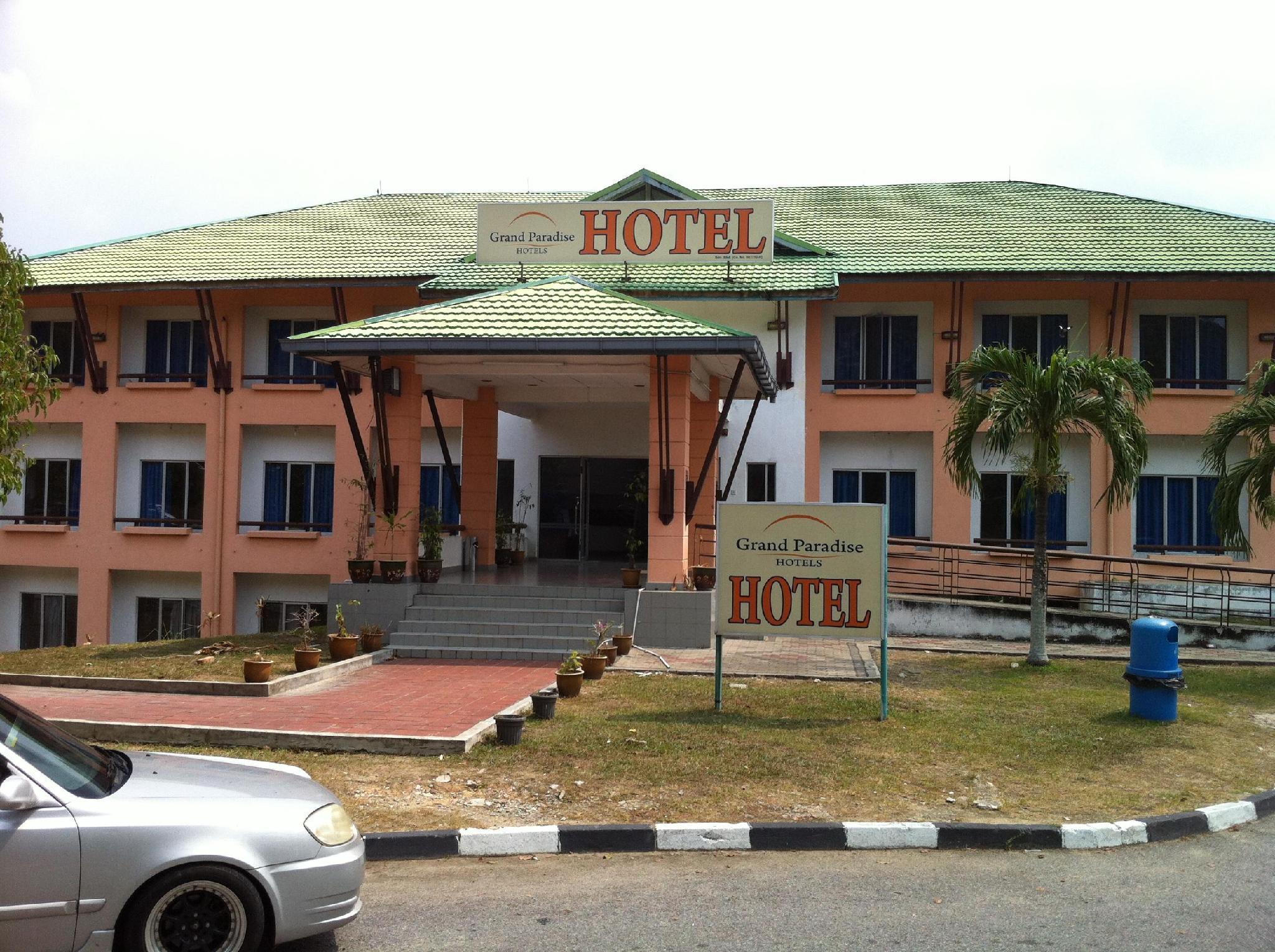 Grand Paradise Highway Hotel Ayer Keroh - Alor Gajah, Malacca, Malaysia - Great discounted rates!