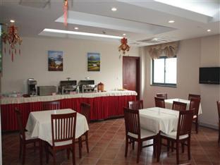 GreenTree Inn Hefei Qingxi Road - Restaurant
