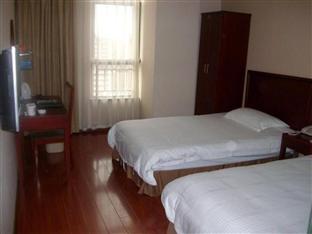 GreenTree Inn Hefei Qingxi Road - Room type photo