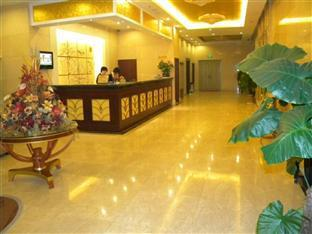 GreenTree Inn Huaian Jiankang Road - More photos