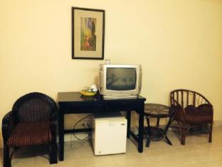 Hometown Hotel Phnom Penh - Room Furniture