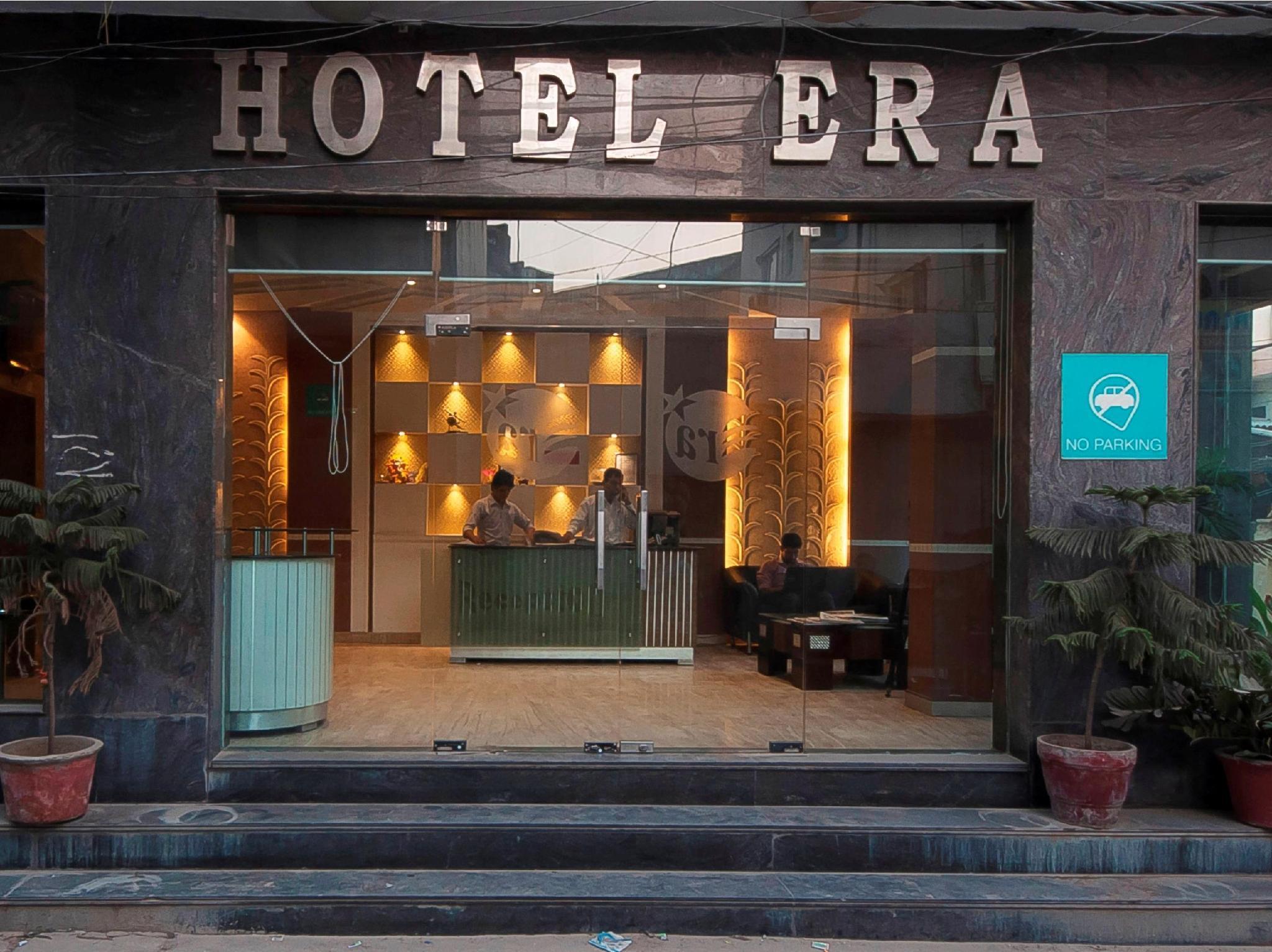 Hotel Era - Hotell och Boende i Indien i New Delhi And NCR
