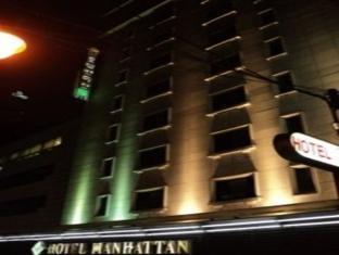 Hotel Manhattan - More photos