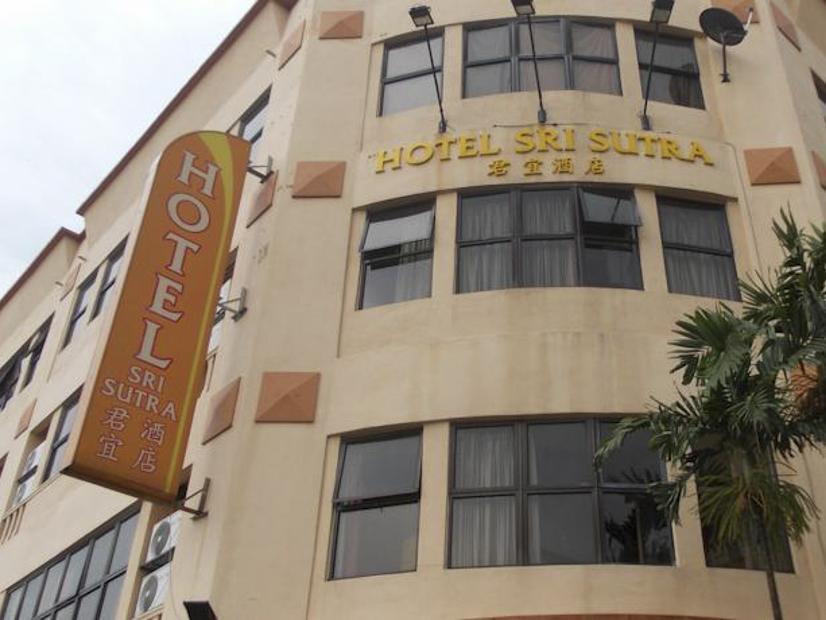 Hotel Sri Sutra Bandar Puchong Utama
