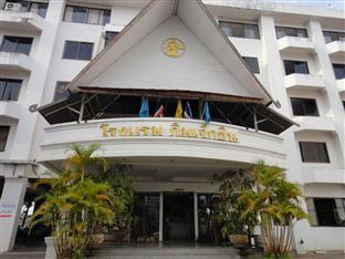 Kim Jek Cin 1 Hotel 金姆捷科辛1酒店